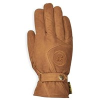 Garibaldi Urbe gloves in tobacco