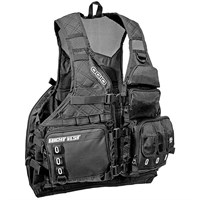 Ogio Flight Vest in black