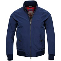 Baracuta G9 Navy jacket