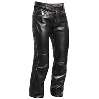 Halvarssons Hawk Classic ladies trousers in black