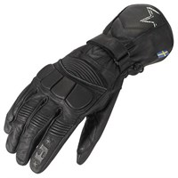 Halvarssons ladies Roadstar gloves in black