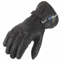 Halvarssons Origo gloves in black