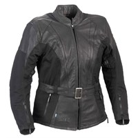Halvarssons My ladies jacket in black