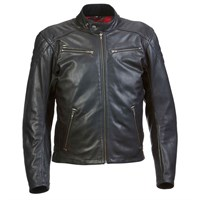 Halvarssons Jackpot BC jacket in black