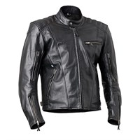 Halvarssons Discovery Black Jacket