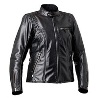 Halvarssons Lady Daily Black Jacket