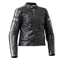 Halvarssons ladies Seventy jacket in black