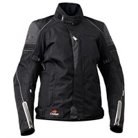 Halvarssons ladies Amazon jacket in black