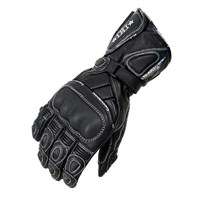 Halvarssons ladies Escape gloves in black