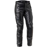 Halvarssons Dede ladies trousers in black