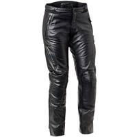 Halvarssons Dede trousers in black