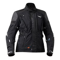 Halvarssons ladies Electra jacket in black