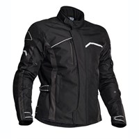 Halvarssons ladies Voyage jacket in black
