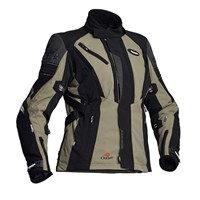 Halvarssons ladies Electra jacket in green