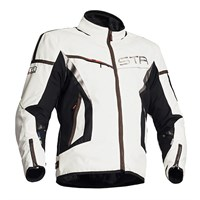Halvarssons Zero jacket in white