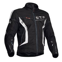 Halvarssons Zero jacket in black
