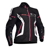 Halvarssons ladies Zoya jacket in black