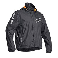 Halvarssons Waterproof jacket in black