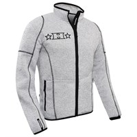 Halvarssons Contour Fleece in grey