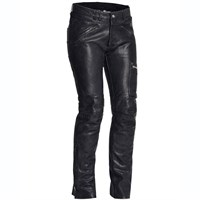 Halvarssons Rider ladies trousers in black