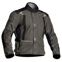Halvarssons Qurizo jacket in lava