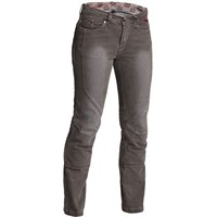 Halvarssons Blaze ladies jeans in grey