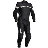 Halvarssons Zevs 2 piece Suit in black/Ivory