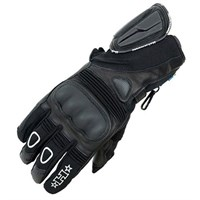Halvarssons Bexter gloves in black
