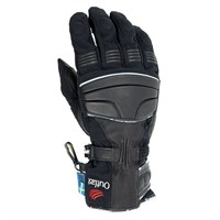 Halvarssons Beast gloves in black