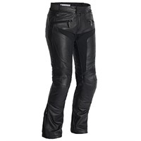 Halvarssons Tengil leather trousers in black