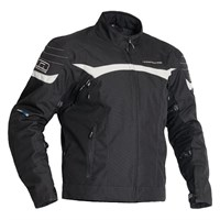 Halvarssons Cheops jacket in black