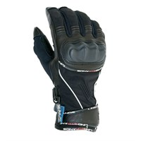 Halvarssons Orbit gloves in black