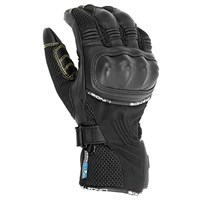 Halvarssons Aerate gloves in black