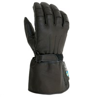 Halvarssons Logan gloves in black