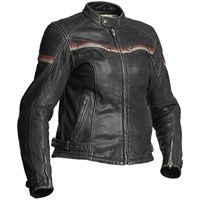 Halvarssons ladies Eagle jacket in black