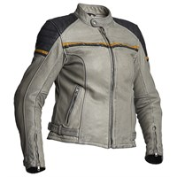 Halvarssons ladies Eagle jacket in grey