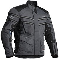 Halvarssons Luxor jacket in grey