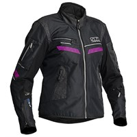 Halvarssons ladies Zhiva jacket in black