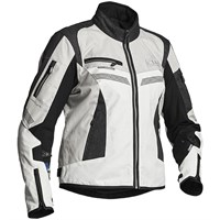 Halvarssons ladies Zhiva jacket in grey