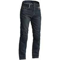Halvarssons Macan jeans in blue