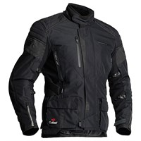 Halvarssons Wien jacket in black