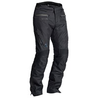 Halvarssons Wien pants in black