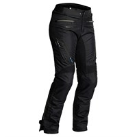 Halvarssons Wien ladies pants in black