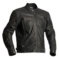 Halvarssons Celtic jacket in black