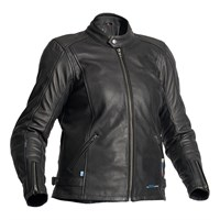 Halvarssons ladies Cambridge jacket in black