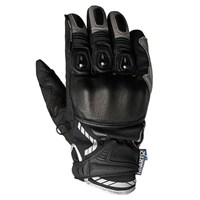 Halvarssons Knock gloves in black