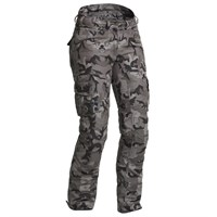 Halvarssons Zion Lady trousers in camo