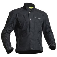 Halvarssons Zagreb jacket in black