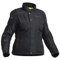 Halvarssons Zagreb Lady jacket in black