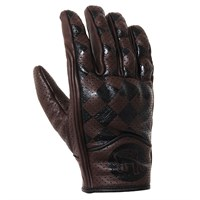 Holy Freedom Bullit gloves in brown